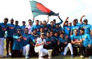 বাংলাদেশ ৪ উইকেটে হারিয়েছে শ্রীলঙ্কাকে