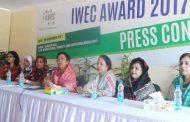 চট্টগ্রামের তিন নারী উদ্যোক্তা ওয়াশিংটনের ইন্টারন্যাশাল এন্টাপ্রেনিয়ার এ্যাওয়ার্ড ভূষিত
