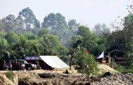 তুমব্রু জিরো-লাইনের রোহিঙ্গাদেরকে ফিরিয়ে নেবে মিয়ানমার