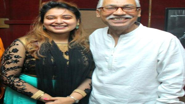 শেখ সাদী খানের সংগীতায়োজনে ''বান্ধব'' ছবিতে কন্ঠ দিলেন কোনাল