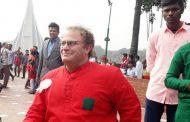 পাকিস্তানের পক্ষে থাকা ছিল যুক্তরাষ্ট্রের ভুল: স্মৃতিসৌধে মার্কিন অধ্যাপক