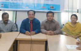 অসংক্রামক রোগ-ব্যাধি ঃ চট্টগ্রাম সিভিল সার্জন কার্যালয়ের উদ্যোগে একটি এ্যাডভোকেসী সভা অনুষ্ঠিত