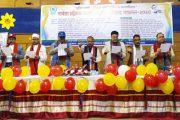 খাগড়াছড়িতে পার্বত্য চট্টগ্রাম আঞ্চলিক মানবাধিকার সম্মেলন