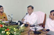 বিটিভি চট্টগ্রাম কেন্দ্রকে টেরেস্টিরিয়াল টেলিভিশন কেন্দ্রে রুপান্তরিত করবো-তথ্যমন্ত্রী