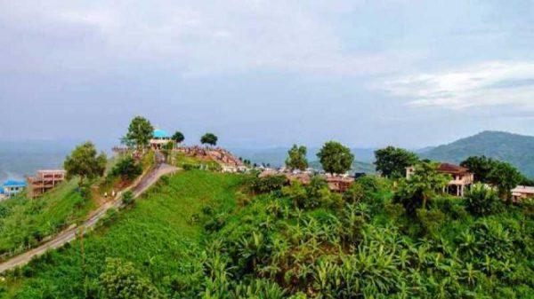 বান্দরবানের লামা, আলীকদম, নাইক্ষ্যংছড়ি ৩ উপজেলা লকডাউন