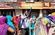 করোনাভাইরাস: ভারতে একদিনে ৩৫ মৃত্যু, আক্রান্ত ৫ হাজার ছাড়াল