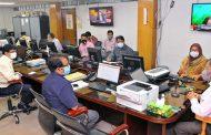 করোনা নিয়ে গুজব ছড়ালে ব্যবস্থা: তথ্যমন্ত্রী