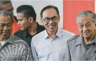 মালয়েশিয়ার রাজনৈতিক ড্রামা নতুন করে প্রকাশ্যে আসছে