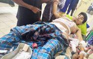 বান্দরবানে সন্ত্রাসীদের গুলিতে কুহালং ইউনিয়নের এক ইউ পি সদস্য নিহত