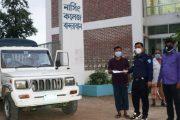বান্দরবানে গুলিতে নিহত (এমএন লারমা) গ্রুপের ৬জনের লাশ ময়না তদন্ত শেষে হস্তান্তর, মামলা দায়ের