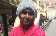 খাদিজা বললেন 'ভালো আছি'