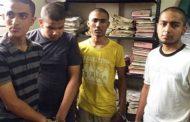 চট্টগ্রামে নৌবাহিনীর মামলায় চার শিক্ষার্থী গ্রেফতার