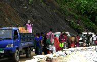 রাঙ্গামাটি চট্টগ্রাম সড়ক চালু হওয়ায় স্বস্তি ফিরে এসেছে রাঙ্গামাটি জেলাবাসী