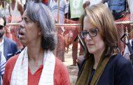 কক্সবাজারের উখিয়ার কুতুপালং রোহিঙ্গা ক্যাম্প পরিদর্শন