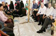 রোহিঙ্গারা বিচার চায়, নিজ দেশে ফিরতে চান---জাতিসংঘ মহাসচিব