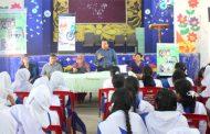 চট্রগ্রাম :: ডা. খাস্তগীর সরকারী বালিকা উচ্চ বিদ্যালয়ের সম্মেলন কক্ষে ডেঙ্গু প্রতিরোধ বিষয়ক একটি সচেতনতামূলক সভা অনুষ্ঠিত