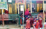 তিন পার্বত্য জেলায় পার্বত্য চট্টগ্রাম উন্নয়ন বোর্ডের পাড়া কেন্দ্রগুলোতে শিশুরা জ্ঞানের আলো ছড়াচ্ছে