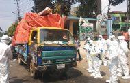 রাঙ্গামাটিতে আজ বিকাল থেকে সচেতনতায় মাঠে নামছে প্রসাশন, পুলিশ ও সেনাবাহিনী