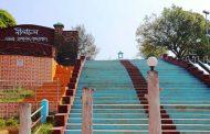 বান্দরবানে হুমকির মুখেপড়েছে পর্যটনশিল্প