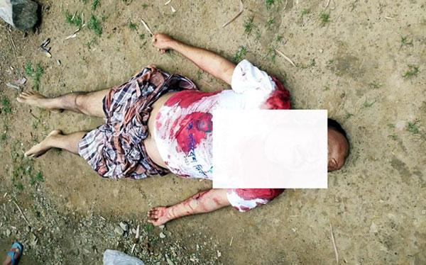 কাপ্তাইয়ে সশস্ত্র সন্ত্রাসীর গুলিতে ১জন নিহত