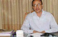 নুরুল আলম এখন পার্বত্য চট্টগ্রাম উন্নয়ন বোর্ডের ভাইস-চেয়ারম্যান