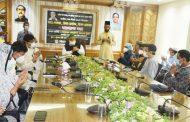 জাতীয় শোক দিবস উপলক্ষ্যে চট্টগ্রাম মা ও শিশু হাসপাতালে আলোচনা সভা অনুষ্ঠিত