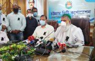খোরশেদ আলম সুজন চট্টগ্রাম সিটি করপোরেশনের (চসিক) প্রশাসক হিসেবে দায়িত্ব নিয়েছেন