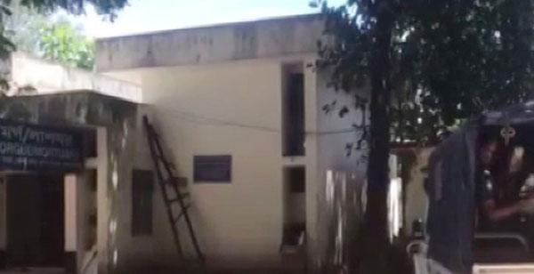 কক্সবাজার : পুলিশের গুলিতে সাবেক সেনা কর্মকর্তা নিহত