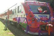 """চট্টগ্রাম শহর থেকে ডেমু ট্ট্রেন পটিয়া-দোহাজারি যাবে"""" দক্ষিণ জেলার যোগাযোগ ক্ষেত্রে আরো একটি যুগান্তকারী যোগ হল"""