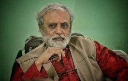 বাংলা একাডেমির নতুন মহাপরিচালক কবি নূরুল হুদা